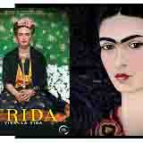 Win a Copy of Frida Viva La Vida DVD