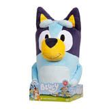 Win a Best Mate Bluey Plush Toy